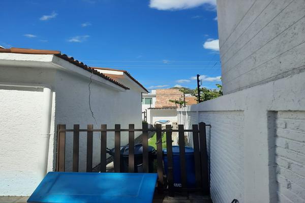 Foto de casa en venta en  , jurica, querétaro, querétaro, 14034729 No. 04