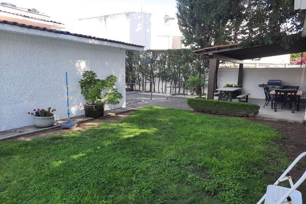 Foto de casa en venta en  , jurica, querétaro, querétaro, 14034729 No. 07