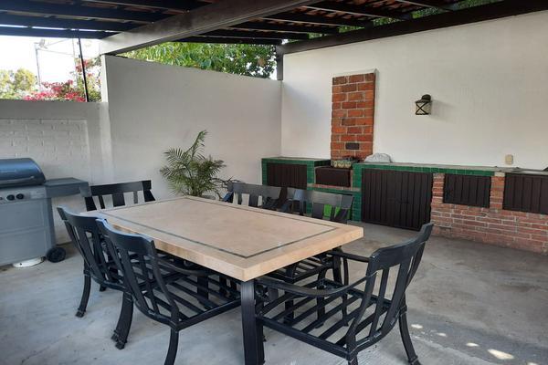 Foto de casa en venta en  , jurica, querétaro, querétaro, 14034729 No. 08