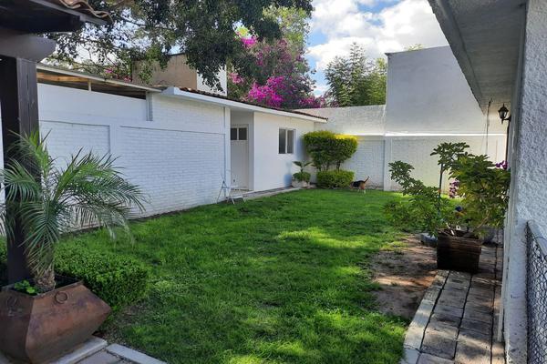 Foto de casa en venta en  , jurica, querétaro, querétaro, 14034729 No. 09