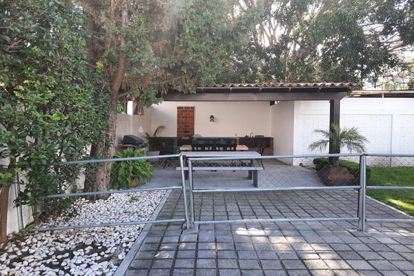 Foto de casa en venta en  , jurica, querétaro, querétaro, 14034729 No. 11