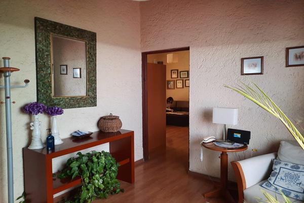 Foto de casa en venta en  , jurica, querétaro, querétaro, 14034729 No. 14