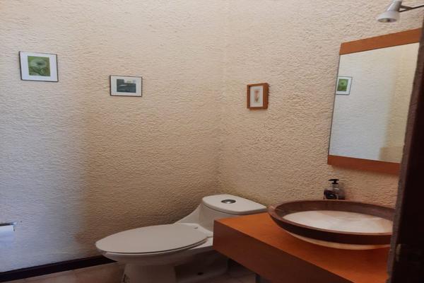 Foto de casa en venta en  , jurica, querétaro, querétaro, 14034729 No. 15