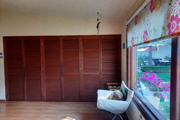 Foto de casa en venta en  , jurica, querétaro, querétaro, 14034729 No. 19