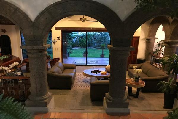 Foto de casa en venta en  , jurica, querétaro, querétaro, 15219019 No. 08