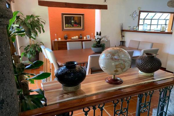 Foto de casa en venta en  , jurica, querétaro, querétaro, 15219019 No. 10
