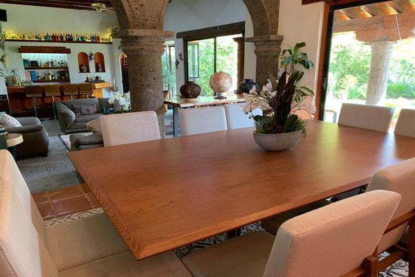 Foto de casa en venta en  , jurica, querétaro, querétaro, 15219019 No. 21