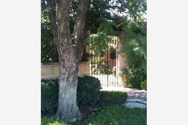 Foto de casa en venta en  , jurica, querétaro, querétaro, 2652744 No. 01