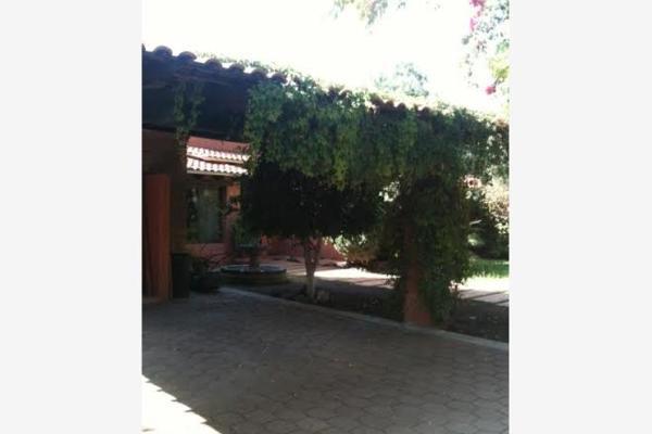 Foto de casa en venta en  , jurica, querétaro, querétaro, 2652744 No. 04