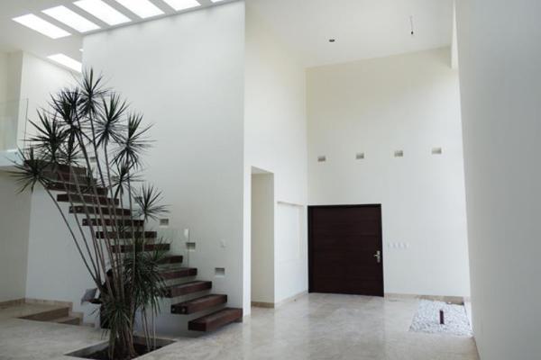 Foto de casa en venta en  , jurica, querétaro, querétaro, 2682245 No. 03
