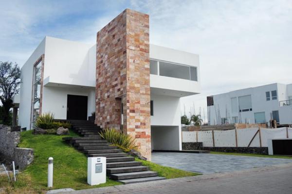 Foto de casa en venta en  , jurica, querétaro, querétaro, 2682245 No. 05