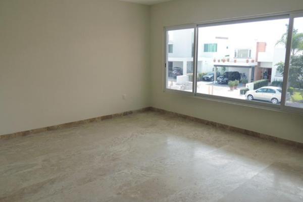 Foto de casa en venta en  , jurica, querétaro, querétaro, 2682245 No. 18