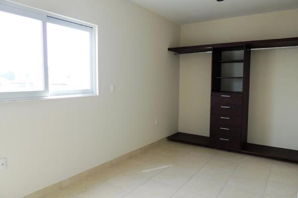 Foto de casa en venta en  , jurica, querétaro, querétaro, 2682245 No. 21