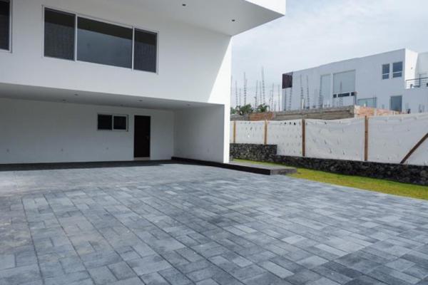 Foto de casa en venta en  , jurica, querétaro, querétaro, 2682245 No. 42