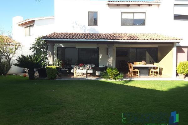 Foto de casa en venta en  , jurica, querétaro, querétaro, 4642308 No. 01