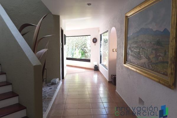 Foto de casa en venta en  , jurica, querétaro, querétaro, 4642308 No. 02