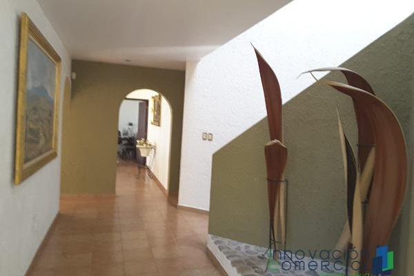 Foto de casa en venta en  , jurica, querétaro, querétaro, 4642308 No. 03