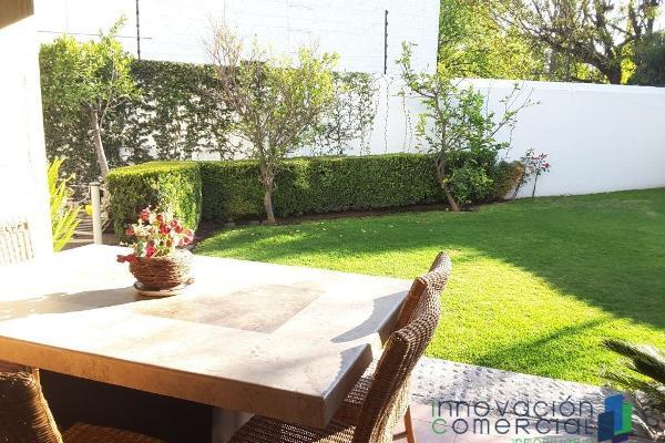 Foto de casa en venta en  , jurica, querétaro, querétaro, 4642308 No. 04