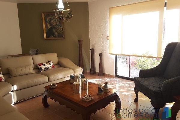 Foto de casa en venta en  , jurica, querétaro, querétaro, 4642308 No. 08