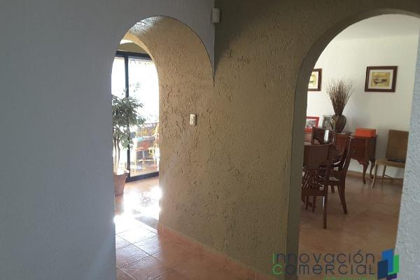 Foto de casa en venta en  , jurica, querétaro, querétaro, 4642308 No. 09