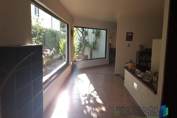 Foto de casa en venta en  , jurica, querétaro, querétaro, 4642308 No. 10