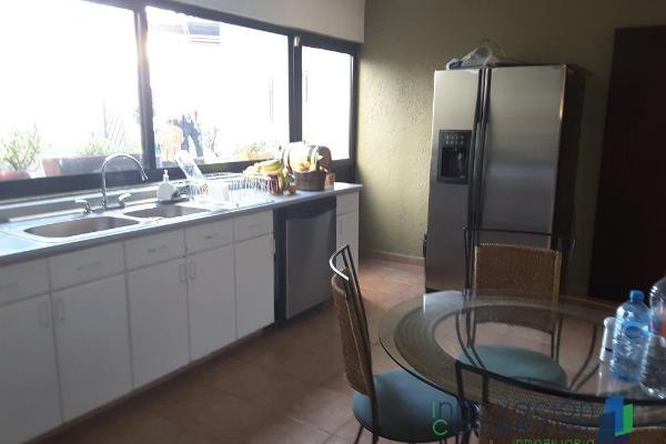 Foto de casa en venta en  , jurica, querétaro, querétaro, 4642308 No. 11