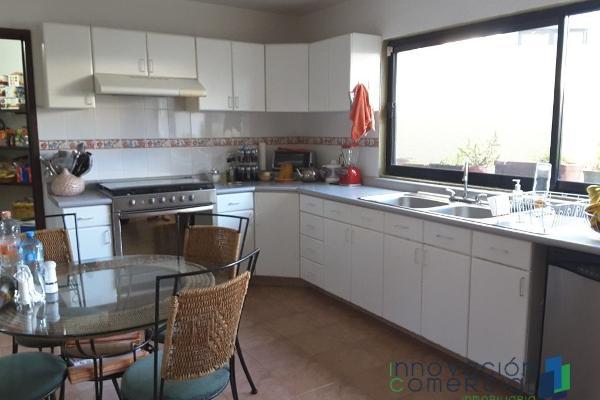 Foto de casa en venta en  , jurica, querétaro, querétaro, 4642308 No. 12