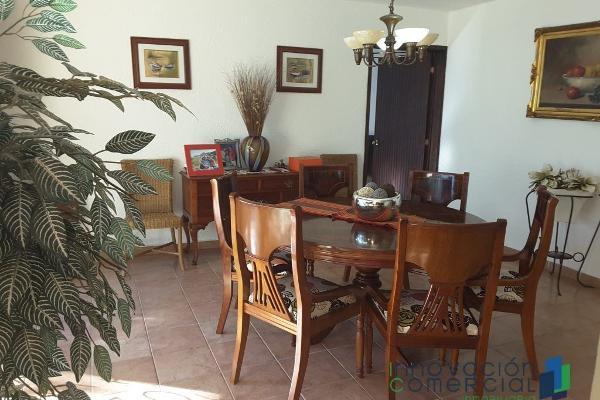 Foto de casa en venta en  , jurica, querétaro, querétaro, 4642308 No. 15