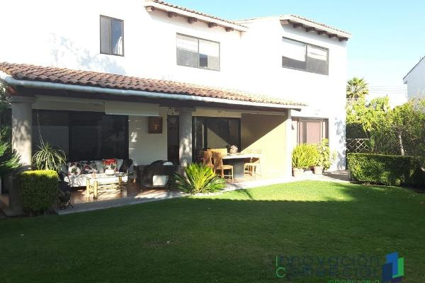 Foto de casa en venta en  , jurica, querétaro, querétaro, 4642308 No. 16