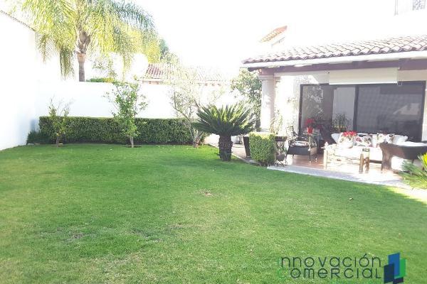 Foto de casa en venta en  , jurica, querétaro, querétaro, 4642308 No. 17