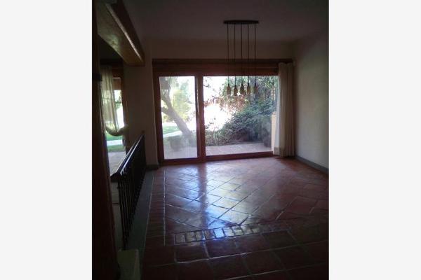 Foto de casa en venta en  , jurica, querétaro, querétaro, 4653512 No. 03