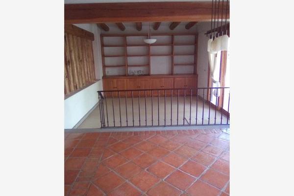 Foto de casa en venta en  , jurica, querétaro, querétaro, 4653512 No. 04