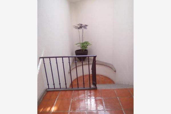 Foto de casa en venta en  , jurica, querétaro, querétaro, 4653512 No. 09