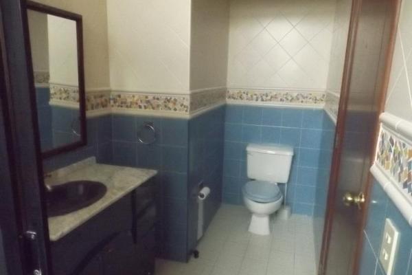 Foto de casa en venta en  , jurica, querétaro, querétaro, 4655065 No. 05