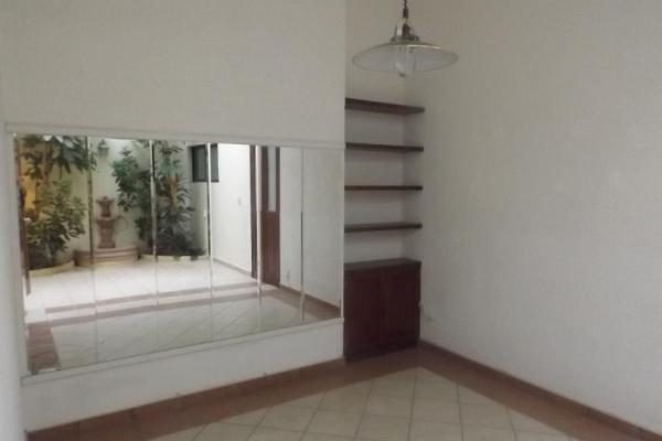 Foto de casa en venta en  , jurica, querétaro, querétaro, 4655065 No. 07