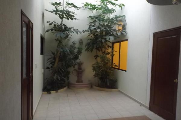Foto de casa en venta en  , jurica, querétaro, querétaro, 4655065 No. 08