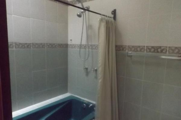 Foto de casa en venta en  , jurica, querétaro, querétaro, 4655065 No. 09