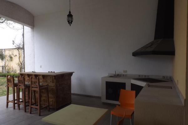 Foto de casa en venta en  , jurica, querétaro, querétaro, 4655065 No. 11