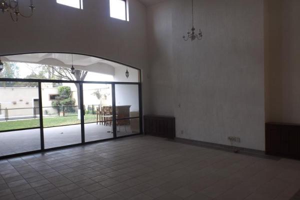 Foto de casa en venta en  , jurica, querétaro, querétaro, 4655065 No. 12