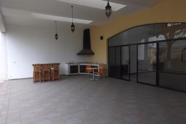 Foto de casa en venta en  , jurica, querétaro, querétaro, 4655065 No. 13