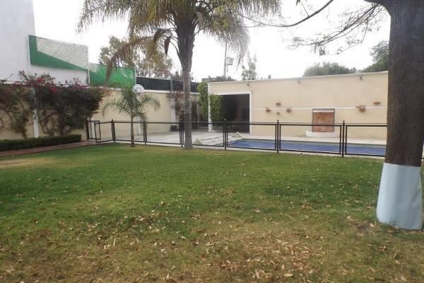 Foto de casa en venta en  , jurica, querétaro, querétaro, 4655065 No. 14