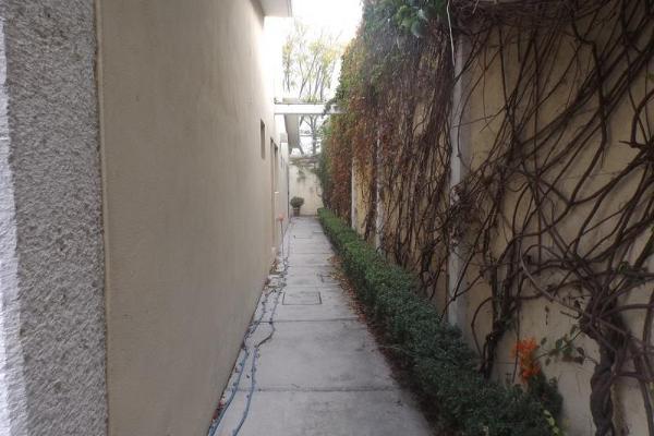 Foto de casa en venta en  , jurica, querétaro, querétaro, 4655065 No. 16