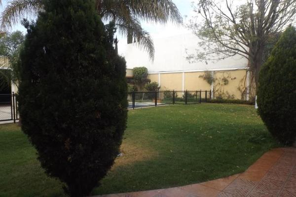 Foto de casa en venta en  , jurica, querétaro, querétaro, 4655065 No. 17