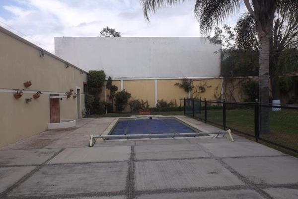 Foto de casa en venta en  , jurica, querétaro, querétaro, 4655065 No. 19