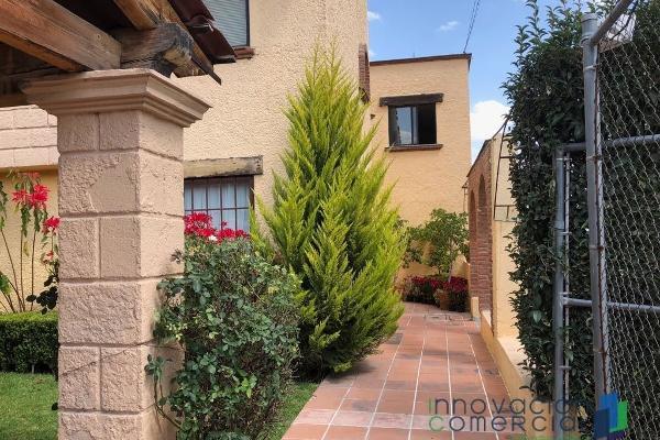 Foto de casa en venta en  , jurica, querétaro, querétaro, 4665706 No. 01