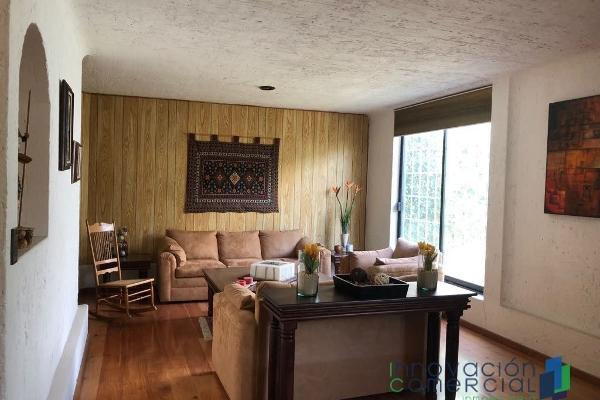 Foto de casa en venta en  , jurica, querétaro, querétaro, 4665706 No. 02