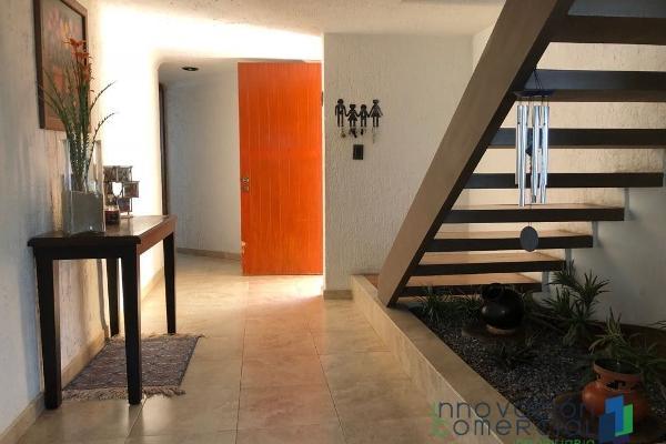 Foto de casa en venta en  , jurica, querétaro, querétaro, 4665706 No. 04