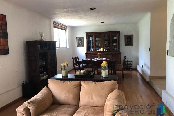 Foto de casa en venta en  , jurica, querétaro, querétaro, 4665706 No. 06