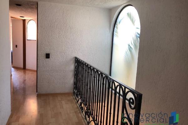 Foto de casa en venta en  , jurica, querétaro, querétaro, 4665706 No. 07
