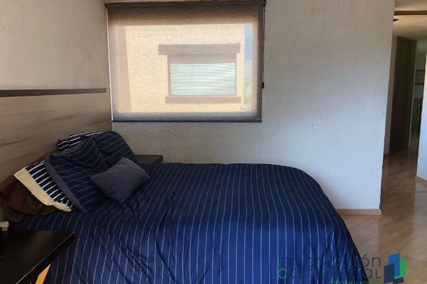 Foto de casa en venta en  , jurica, querétaro, querétaro, 4665706 No. 08